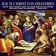 Bach: Christmas Oratorio [Stephen Layton, James Gilchrist, Katherine Watson] [Hyperion: CDA68031/2]