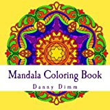 Mandala Coloring Book: Stress relieving meditation (Beautiful relaxation) (Volume 3)