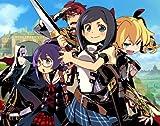 NINTENDO 3DS SOFT -SEKAI JU NO MEIKYU IV DENSHO NO KYOJIN- FM ONGEN ARRANGE + DRAMA CD