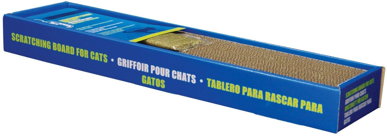 Catit Scratcher W/Catnip Narrow