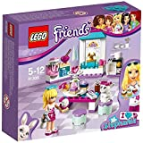 Lego Stephanie's Friendship Cakes, Multi Color
