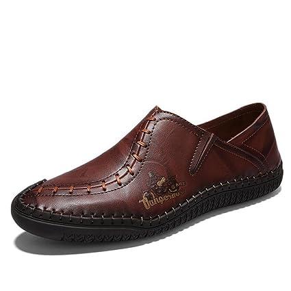 333e755a35e46 Amazon.com : Men's Shoes 2018 New Spring, Summer, Fall Men ...