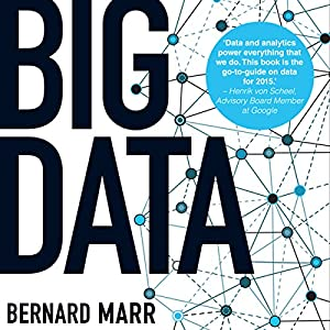 Big Data Audiobook