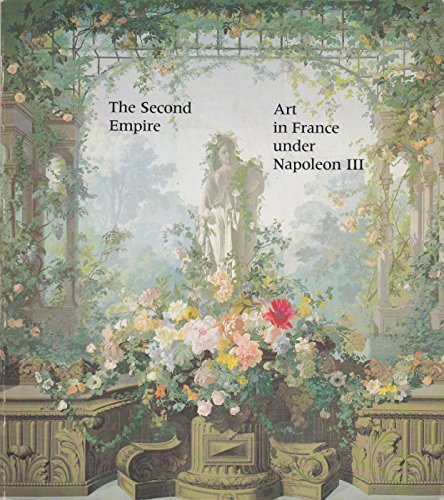 Art 1870 - The Second Empire, 1852-1870: Art in France under Napoleon III