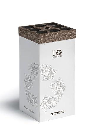 Gläser Aufbewahrungsboxen 5 aufbewahrungsboxen cart one kaffee aufbewahrungsbox aus pappe