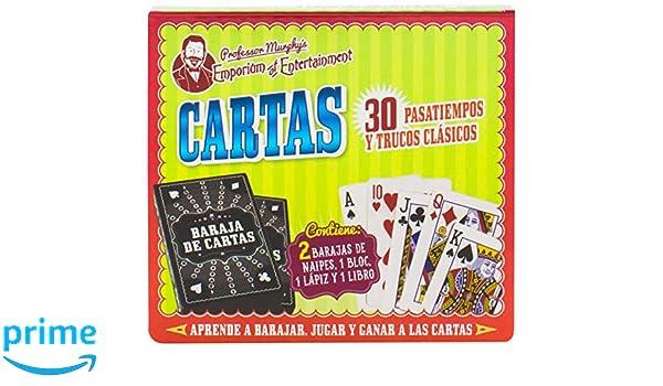 Professor Murphys Cartas (Spanish Edition): Parragon Books ...