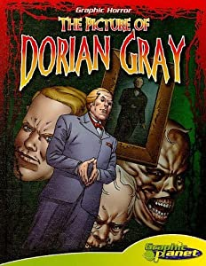 The Picture of Dorian Gray (Graphic Planet) by Daniel Conner (2009-08-01)