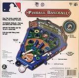 Merchant Ambassador MLB Baseball Pinball with All