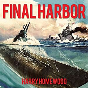 Final Harbor Audiobook