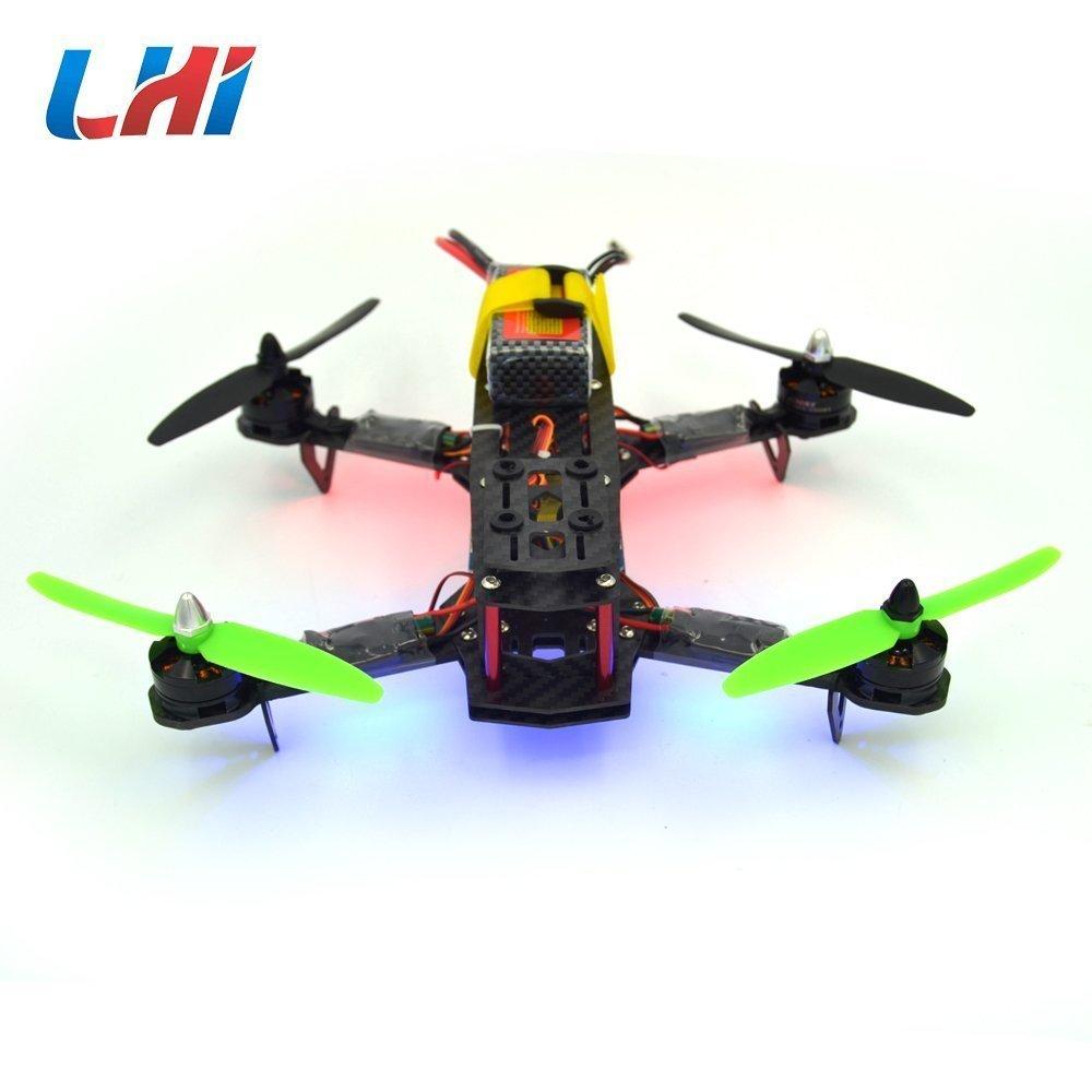 LHI Full Carbon Fiber 250 Racing Drone