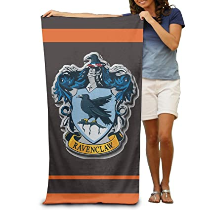 Harry Potter Ravenclaw toallas de baño toalla de playa