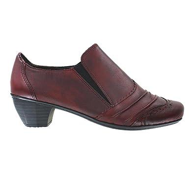 41730/00, Femmes Chaussures Pantalon Rieker