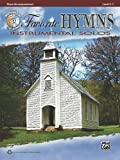 Favorite Hymns Instrumental Solos, Alfred Publishing Staff, 0739071823