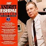 Music of Andrei Eshpai 3