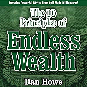 The 10 Principles of Endless Wealth Audiobook