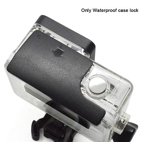 PAUL88 - Carcasa Impermeable de Repuesto para cámara GoPro ...