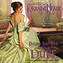 Falling into Bed with a Duke Audiobook by Lorraine Heath Narrated by Helen Lloyd, Rich Cope
