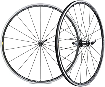Miche Syntium Axy juego de ruedas, negro, 700c - cubierta - Shimano: Amazon.es: Deportes y aire libre