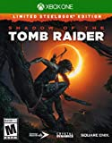 Shadow of the Tomb Raider - Limited SteelBook Edition - Xbox One