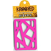 KROOKED - Elevadores (2 Unidades, 0,33 cm), Color