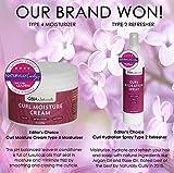 OBIA Naturals Curl Hydration Spray, 8