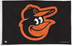 Rico Industries MLB 3-Foot by 5-Foot Banner Flag
