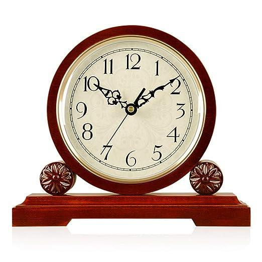 WYZ A Hoy Reloj de Mesa Vintage Sala de Estar Decoración ...