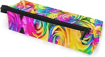 Little Fairy Glasses Case Zipper Soft Sunglasses Pen Bag Protective Box
