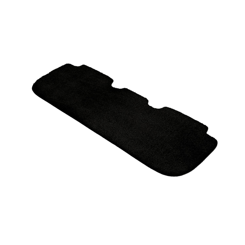 Nylon Carpet Black Coverking Custom Fit Rear Floor Mats for Select Lexus RX//RX300 Models