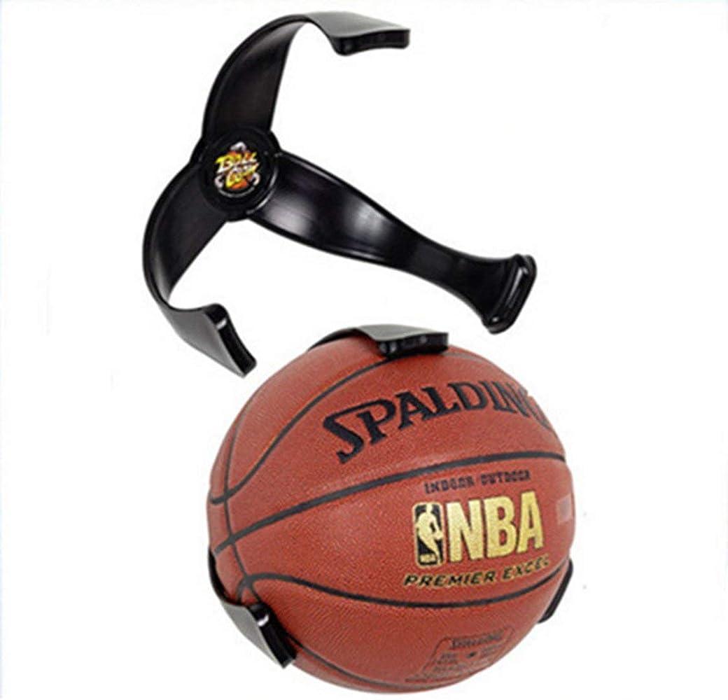 Bola de plástico Garra Montaje en Pared Soporte de Baloncesto ...