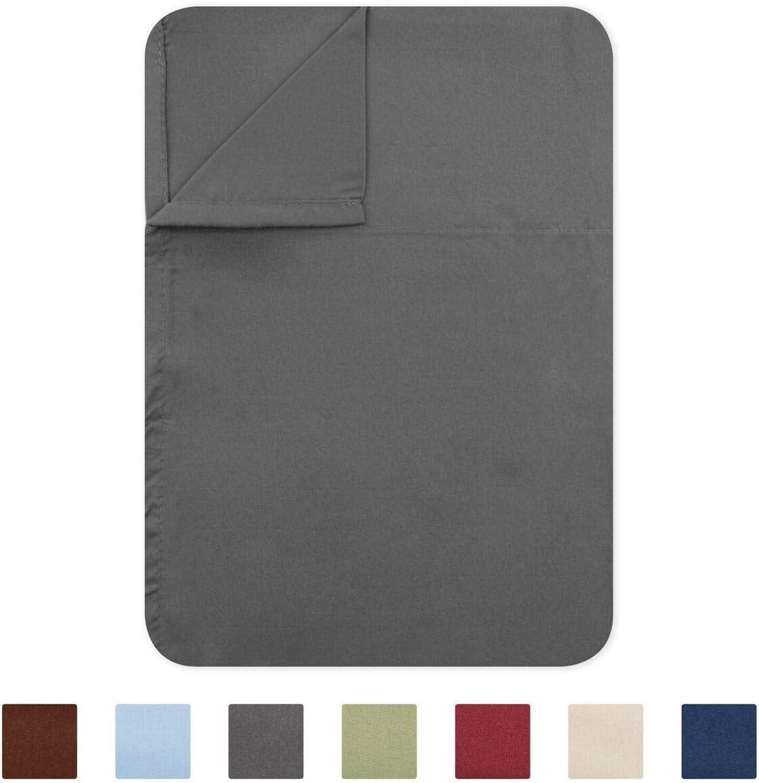 Flat Sheet Only 1 Flat Twin XL Sheet Only Twin XL Size Flat Sheet Flat Sheet Deep Pocket Single Flat Sheet XL Twin Flat Sheet for Twin XL Mattress Softer Than Egyptian Cotton