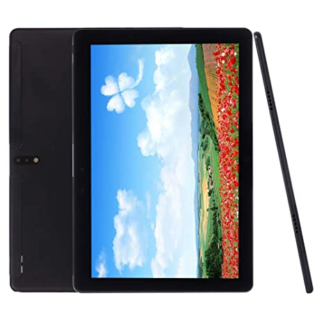 Amazon.com: Android Tablet 10 pulgadas, Android 9.0 Go ...