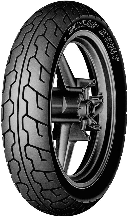 Dunlop K505 Tire Front 110//80-18 332370