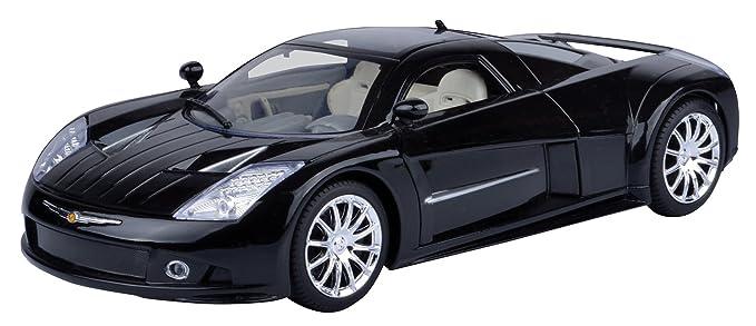 Amazon Motormax Chrysler Concept Me Four Twelve Me412 Toys