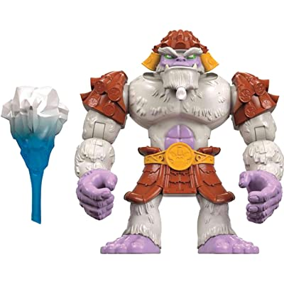 Fisher-Price Boys Imaginext Yeti Large Action Figure: Toys & Games