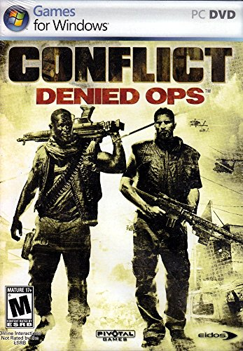 Conflict Denied Ops Free Download