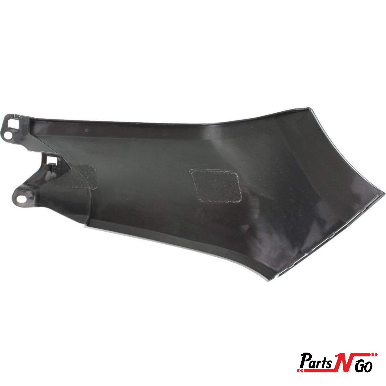 529320C903 Parts N Go 2014-2018 Tundra Fender Liner Driver Side Filler Splash Guard TO1242101