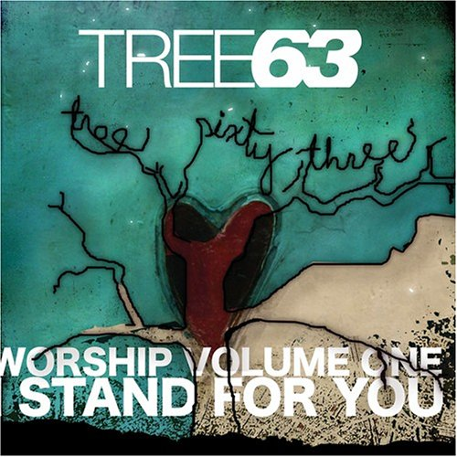 Stand For You Album Cover