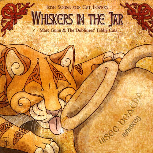Whiskers in the Jar: Irish Songs for Cat Lovers