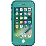 LIFEPROOF iPhone 7ケース FREシリーズ Sunset Bay Teal 防水 防塵 防雪 耐衝撃ミルスペック 水没補償【日本正規代理店品】