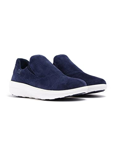 4857b1c3a6a Fitflop Women s Loaff Sporty Slip-ON Shoe  Amazon.co.uk  Shoes   Bags