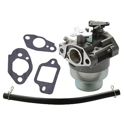 Carburador HIPA para motores HONDA GCV160 HRR216 HRS216 ...