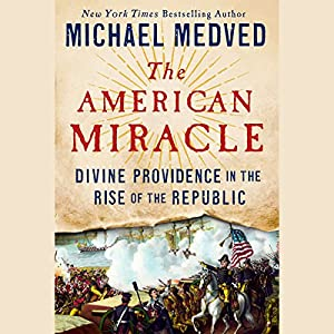 The American Miracle Audiobook