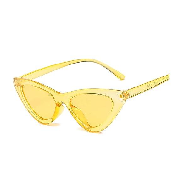 Daesar Gafas de Sol de Mujer UV400 Gafas de Sol Mujer ...