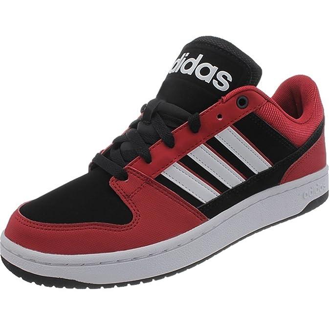 Adidas Dineties Lo F98970 Herren Sneakers / Freizeitschuhe / Low Top Sneakers Schwarz