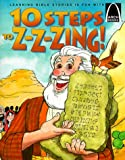 Ten Steps to Z-Z-Zing Development or Decline?, Concordia Publishing Staff, 0570075572