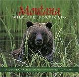 Montana Wildlife Portfolio, photography by Donald M. Jones, 1560372427