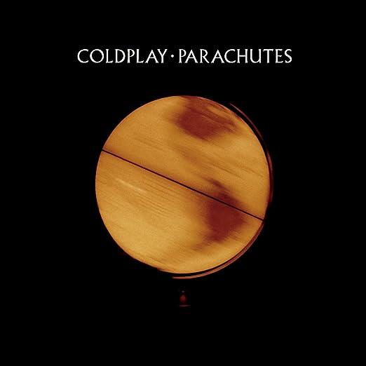Parachutes : Coldplay: Amazon.es: Música