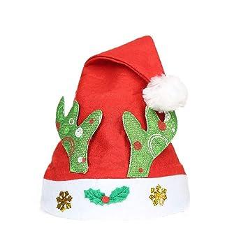 ZL Sombrero Decoraciones De Navidad c498bfcdc12