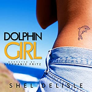 Dolphin Girl Audiobook